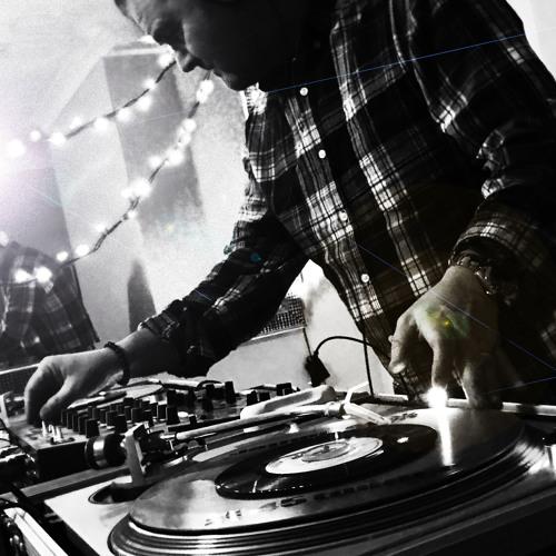 DJ GAVLAA's avatar