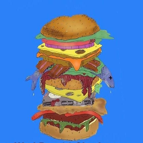 Jesse Sandwich's avatar