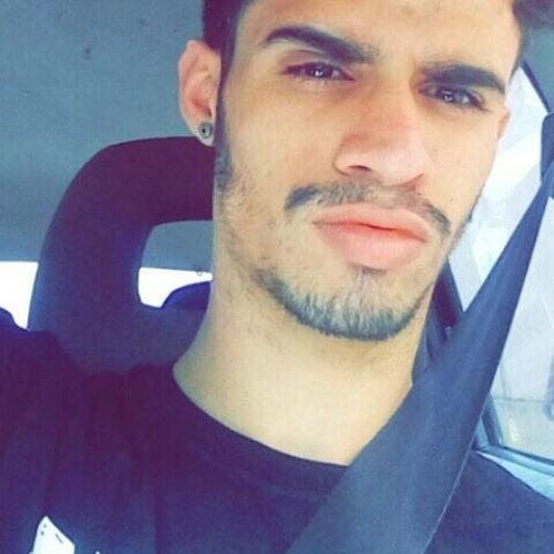 Marlon Henrique's avatar