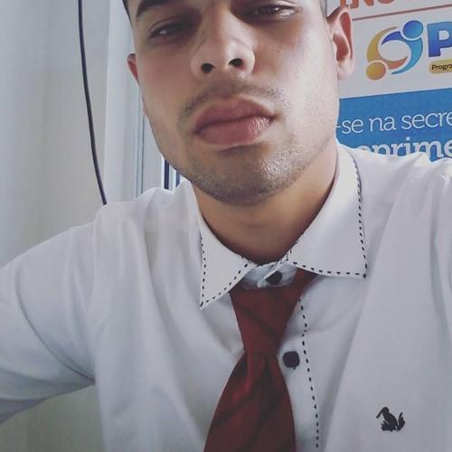 ÁLVARO FERREIRA's avatar