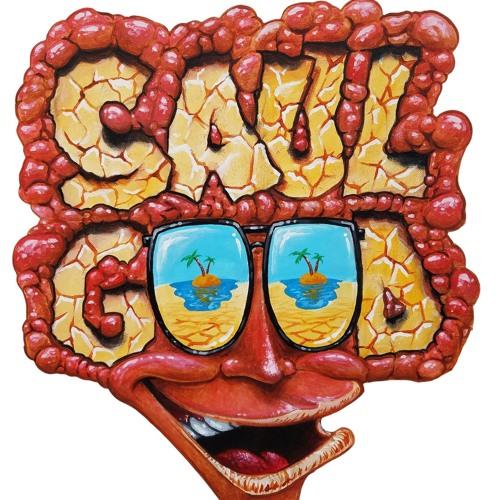 Saul Good's avatar
