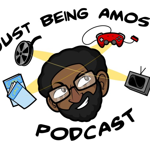 Just Being Amos Podcast's avatar