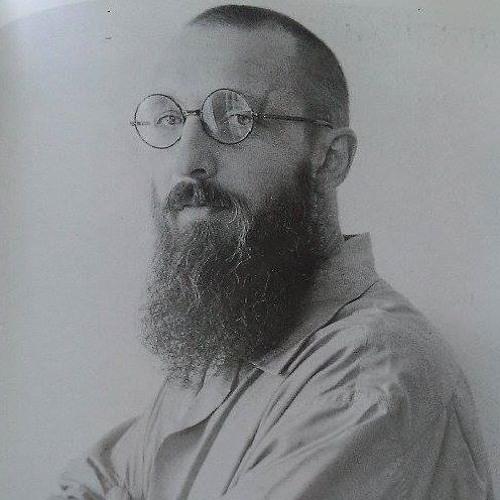 Muhamad Pact's avatar