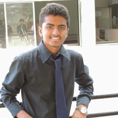 Devang Savla's avatar