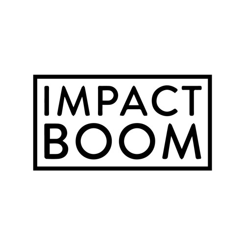 Impact Boom Podcast - Social Innovation & Design's avatar
