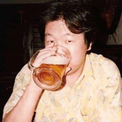 Minoru Amino's avatar