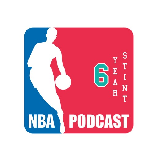 6 YEAR STINT | NBA Podcast's avatar