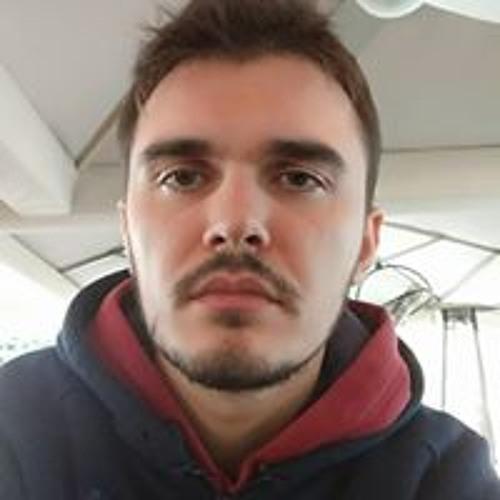 Aldi Ymeraj's avatar