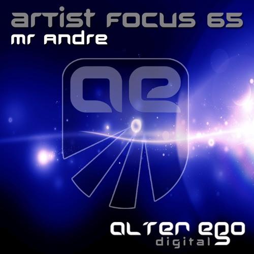 Mr Andre's avatar