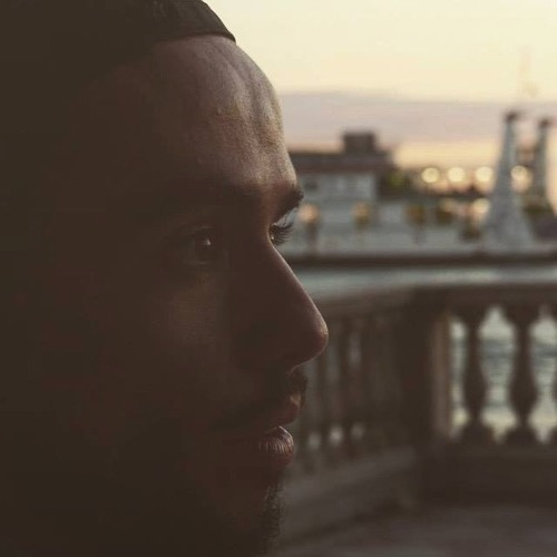 Victor Garriou's avatar