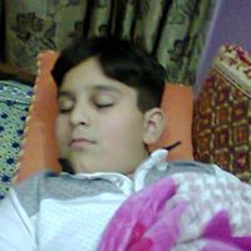 Khawaja Waleed's avatar