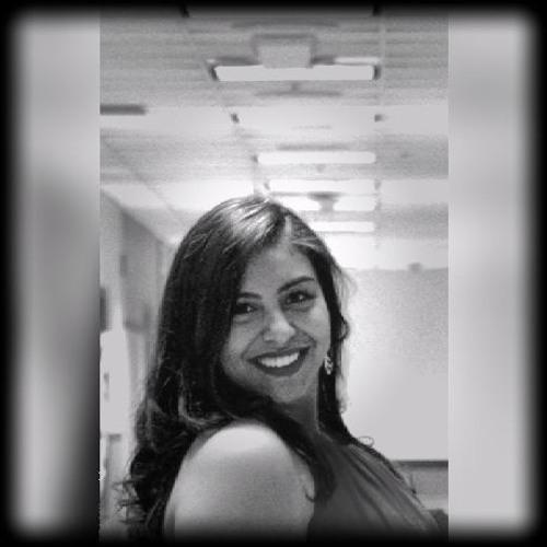 Marina Mansour's avatar