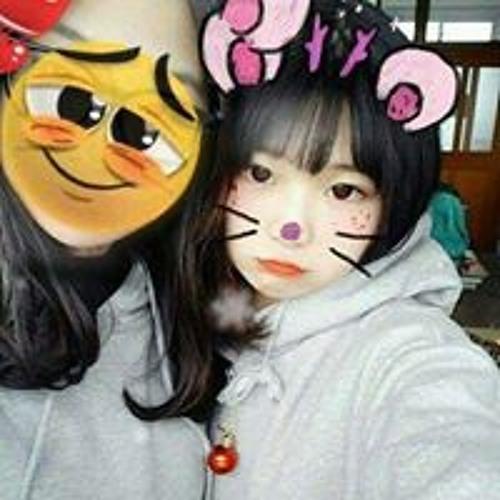 Eun Bin's avatar