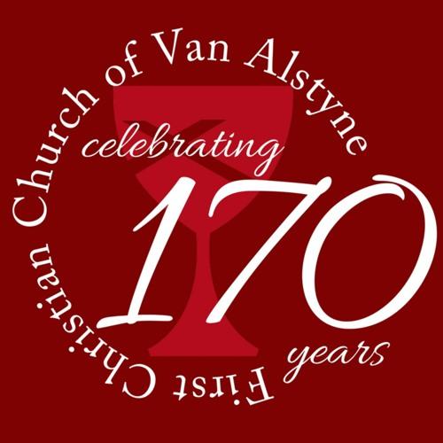 First Christian Church of Van Alstyne's avatar