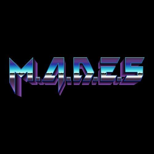 M.A.D.E.S's avatar