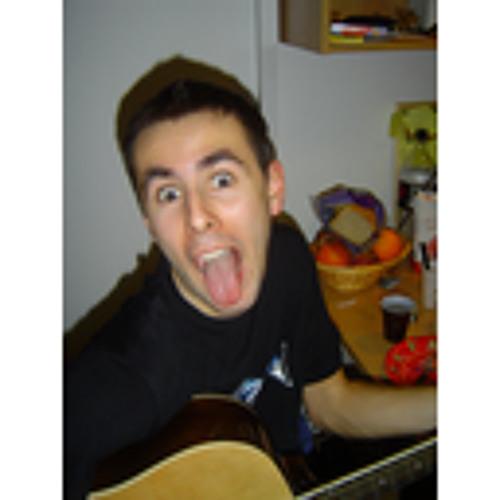 Tomáš Barbarič's avatar