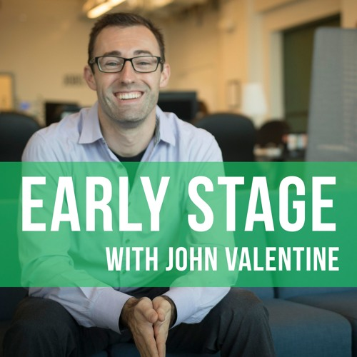 The Early Stage Podcast's avatar