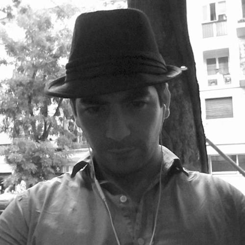 Fabrizio Boulett's avatar