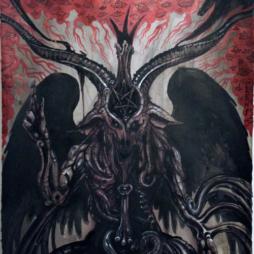 Baphomex's avatar