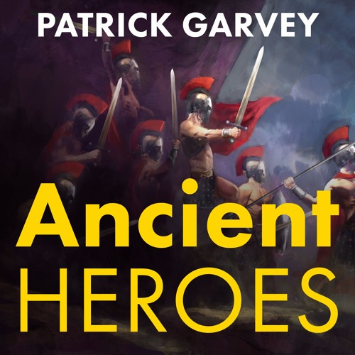 Ancient Heroes Podcast's avatar