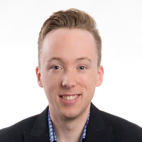 Jacob McCourt's avatar
