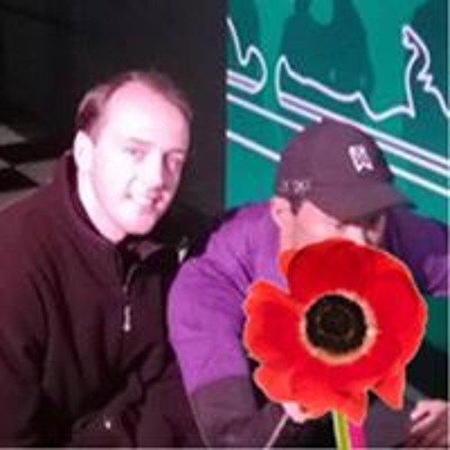 David Rushby's avatar