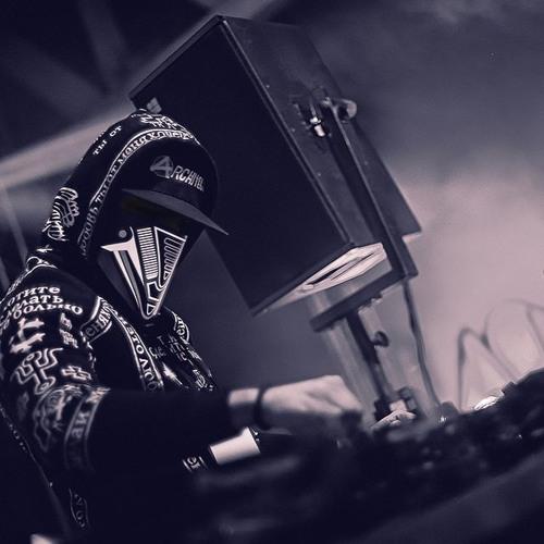 DJ Architect secret projects's avatar