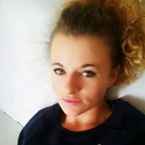 Daria Olczak's avatar