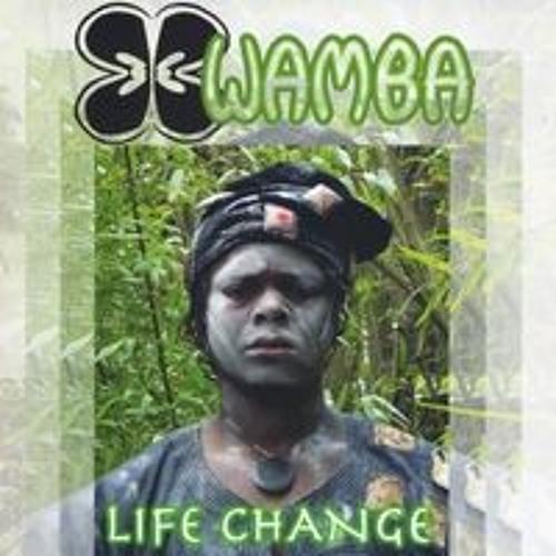 Wamba's avatar