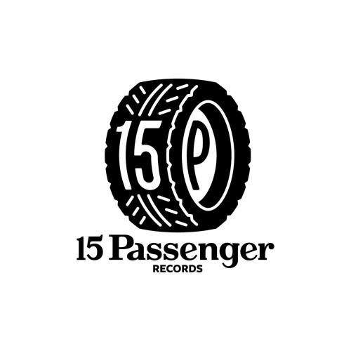 15 Passenger's avatar