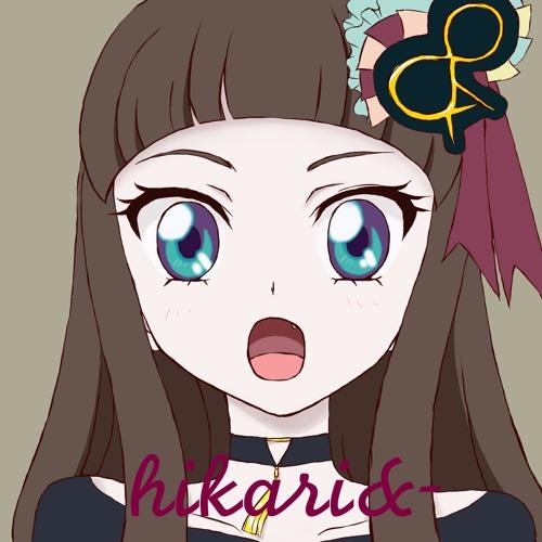 hikari&-'s avatar