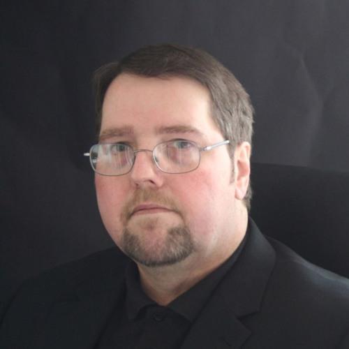 Mark E Cooper Author's avatar