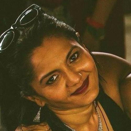 Nadia Sadeq's avatar