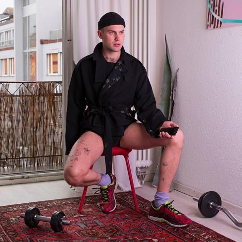 Nils Amadeus Lange's avatar
