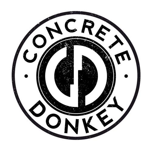 Concrete Donkey's avatar