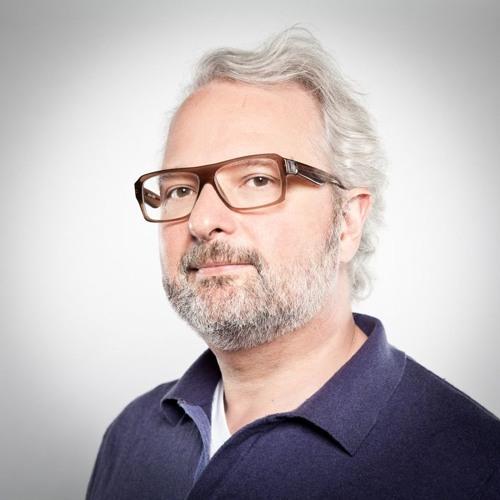 Bert Van Wassenhove's avatar