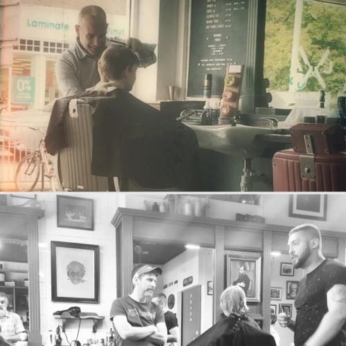 The Barber Shop Boys's avatar
