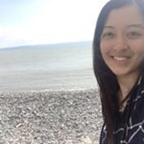 Tenzin Choeyang's avatar