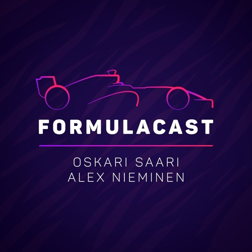 Formulacast's avatar