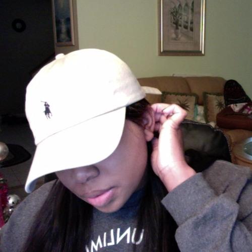 Ashley Lilian Thompson's avatar