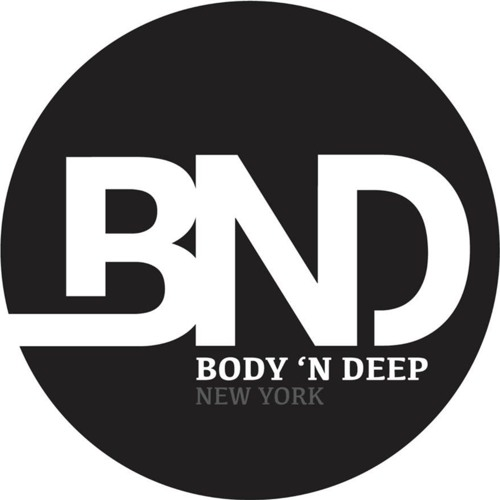 Body 'N Deep Records's avatar