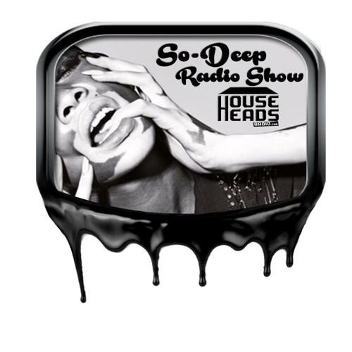 So Deep Radioshow hosted by K-Zan's avatar