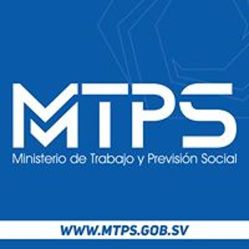 Ministerio de Trabajo SV's avatar