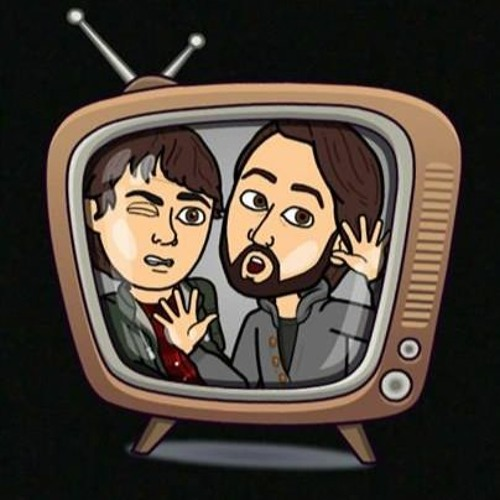 Nick & Terran Make A Podcast's avatar