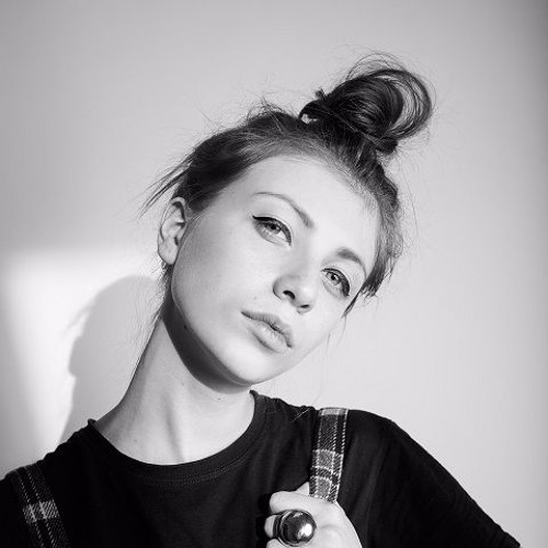 Nastya Skorobahat'ko's avatar
