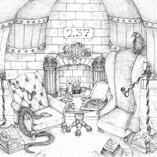 Room of Requirement 237's avatar