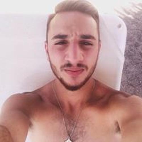 Eyal Aharoni's avatar
