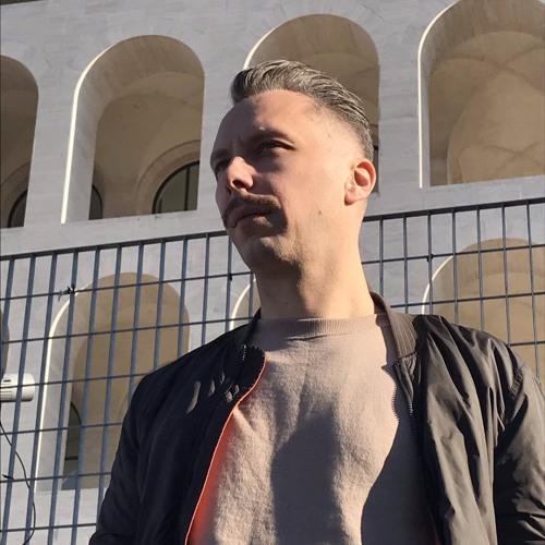 Bogdan Kanuka's avatar