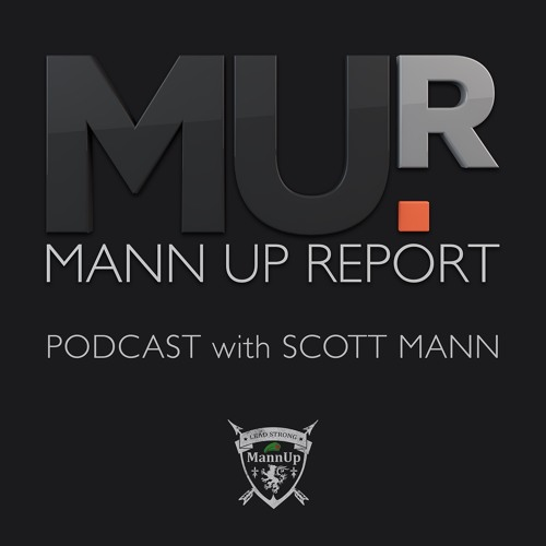 The Mann Up Report's avatar