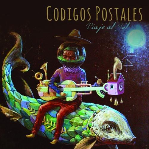 Códigos Postales's avatar